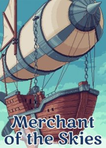 Merchant of the Skies