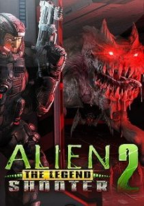 Alien Shooter 2 The Legend