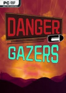 Danger Gazers - Next Stop