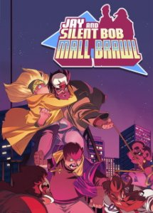 Jay and Silent Bob: Mall Brawl