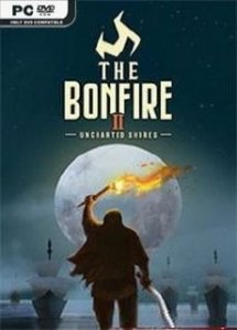 The Bonfire 2 Uncharted Shores