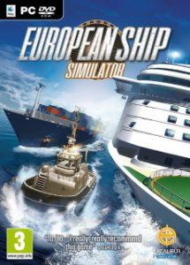 European Ship Simulator (Remastered)