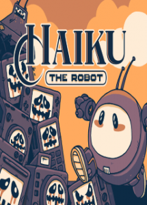 Haiku, the Robot