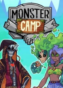 Monster Prom 2 Monster Camp
